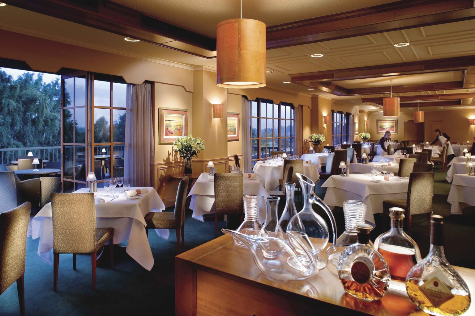 The terrace restaurant launceston casino genting casino manchester review