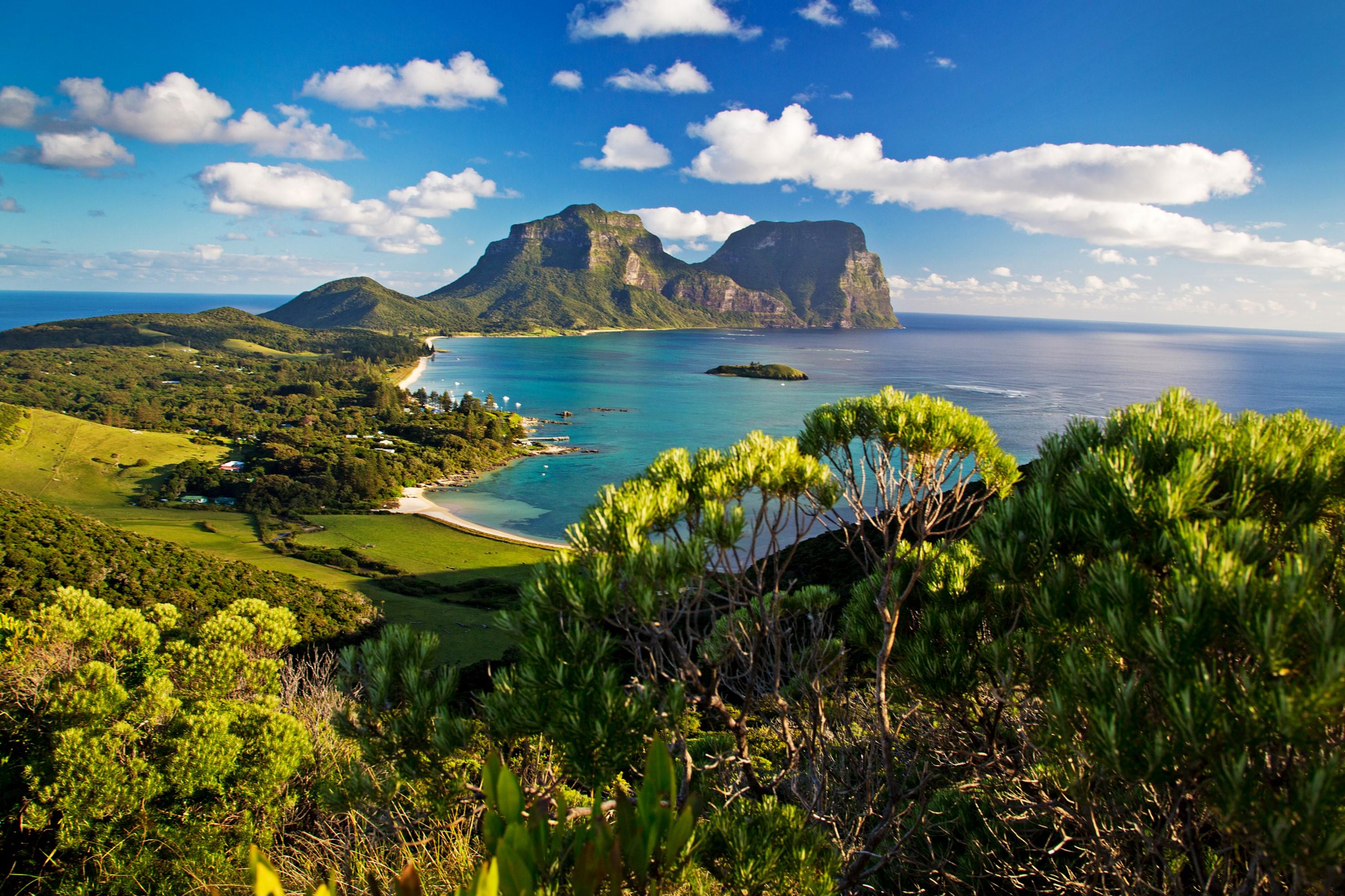 Lord Howe Island, Australie