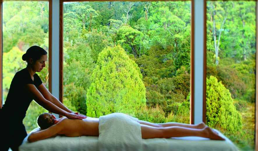 Image result for Top Tasmanian spa retreats to visit